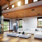 Entramado ligero: el sistema constructivo en madera