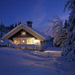 Las características de las casas nórdicas