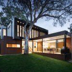 ¿Por qué son sostenibles las casas de madera?
