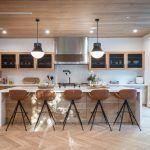 Cocinas modernas prácticas y sostenibles: 3 consejos