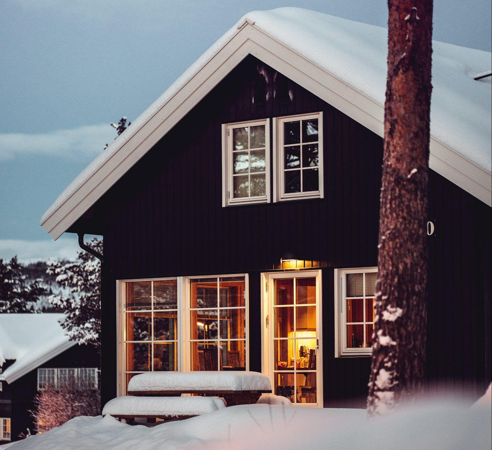 casas nordicas