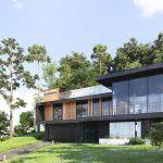 Casas ecológicas prefabricadas: qué son y los tipos que hay