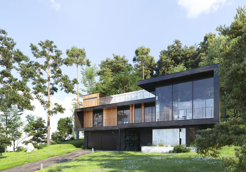 casas ecologicas prefabricadas