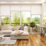 Las particularidades de las ventanas de PVC