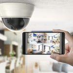 Cómo funciona una cámara de vigilancia para ver desde el móvil