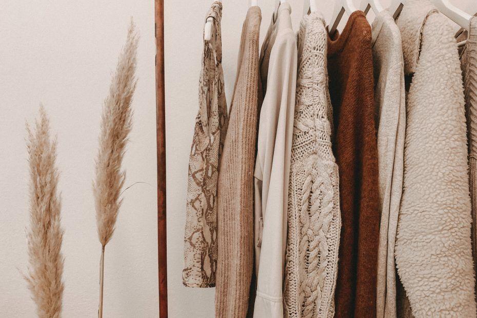 ropa sostenible