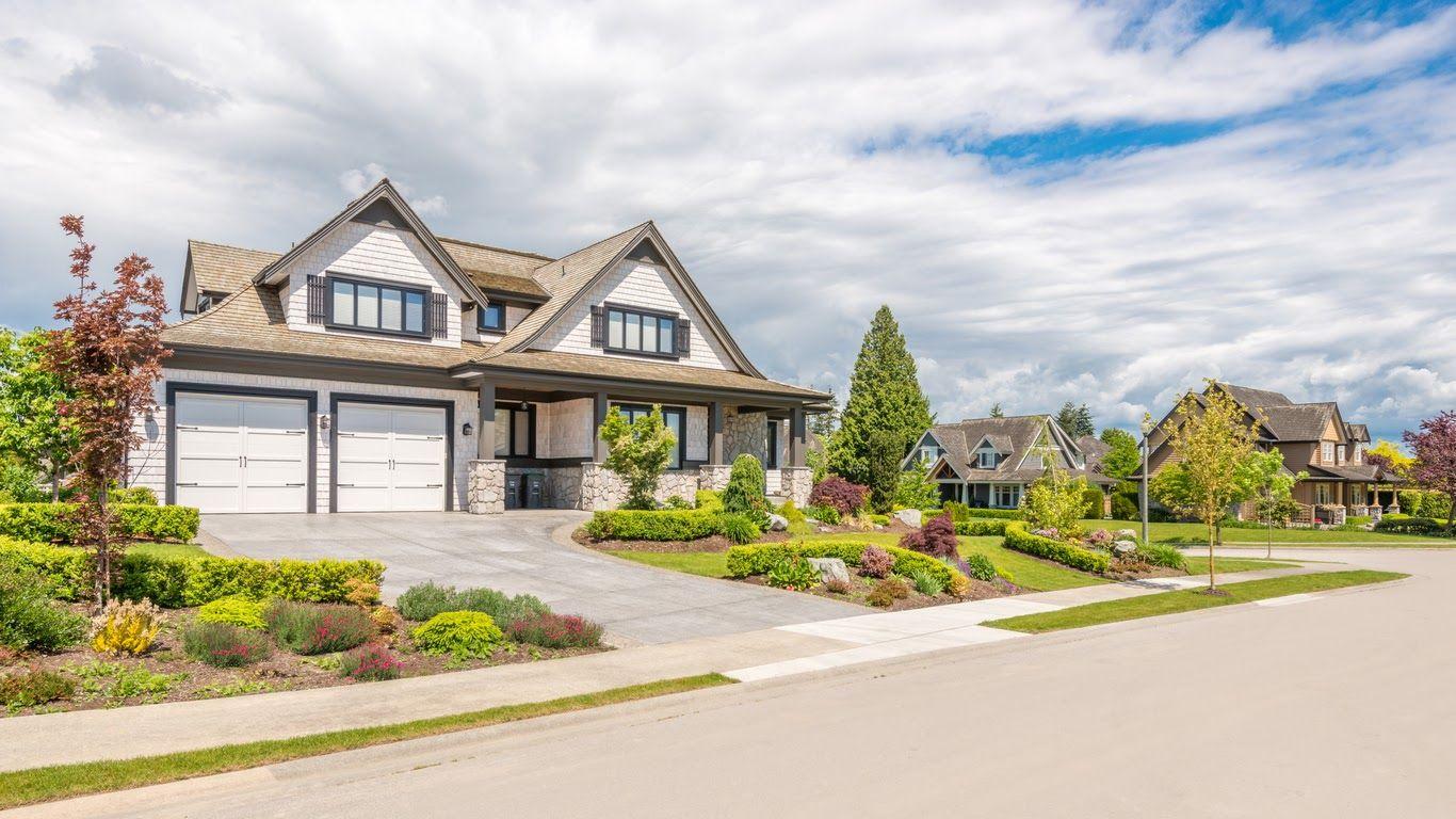 Casas canadienses