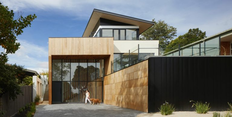 Ecovip - arquitectura sostenible